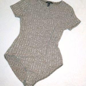 💣5 for $25💣 Forever 21 Knit Bodysuit